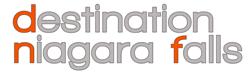 Destination Niagara Falls Logo