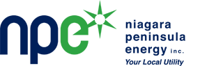 Niagara Peninsula Energy Logo